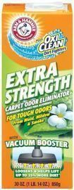 Arm & Hammer Extra Strength Odor Eliminator for Carpet and Room