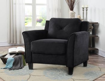 Lifestyle Solutions Taryn Rolled Arm Chair
