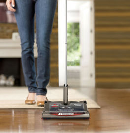 BISSELL Perfect Sweep Turbo Powered Cordless Rechargeable Sweeper