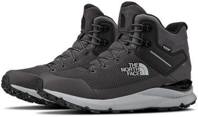 The North Face Men's Vals Mid Waterproof Shoes