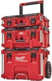 Milwaukee PACKOUT 22 3pc Modular Tool Box Storage System