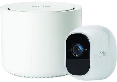 Arlo Pro 2 1080p HD Security Camera + Base Station