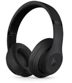 Beats Studio3 Wireless Over-Ear Noise Canceling Headphones