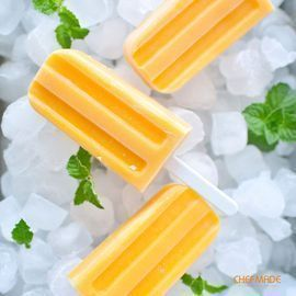 HOT! CHEFMADE Popsicle Molds