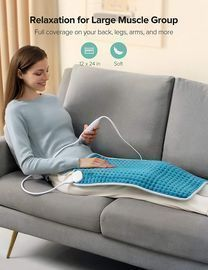 12x24 Large Electric Hot Heated Pad