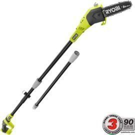 Ryobi ONE+ 8 18V Li-Ion Pole Saw (Bare Tool)