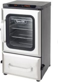 Dyna-Glo Digital Bluetooth Electric Smoker