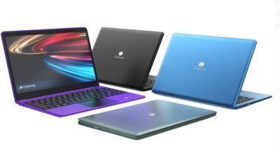 Gateway 14.1 Laptop w/ AMD Ryzen 3 CPU