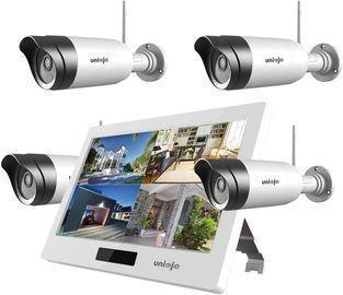 Uniojo Wireless Security Camera System