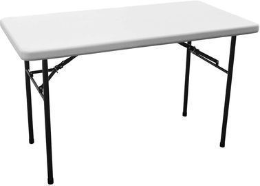 Living Accents 48 Rectangular Folding Table
