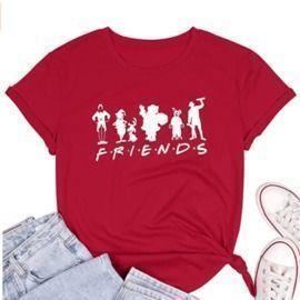 FRIENDS Christmas T-Shirt