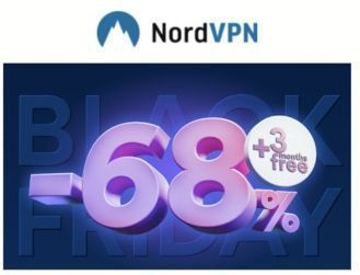NordVPN - NordVPN - Cyber Month Special: Buy a 2Yr Plan, Get a FREE Extra Plan