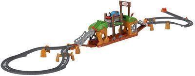 Thomas & Friends Walking Bridge Train Set