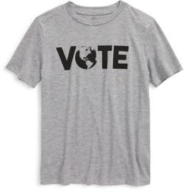 Kids' VOTE Collection Graphic Tee