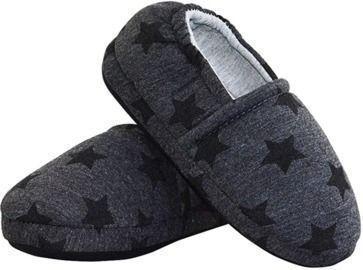 Soft Plush Kids Slippers