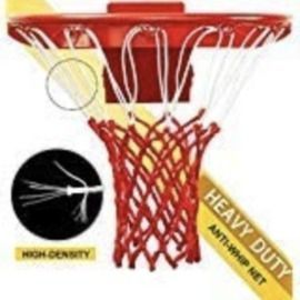 Heavy Duty Professional Basketball Net Replacement