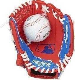 Rawlings Players Series Youth Tball/Baseball Glove