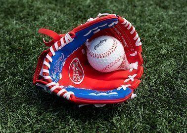 Rawlings Youth Tball/Baseball Glove