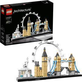 LEGO Architecture London Skyline Collection 21034 Building Set