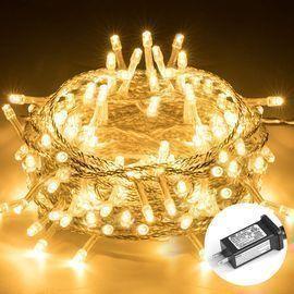 Elegear 33' Dimmable LED String Lights