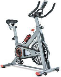 TECHMOO Indoor Exercise Bike