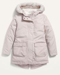 GIRLS COATS on SALE at OLD NAVY