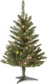 National Tree Company Pre-lit Artificial Mini Christmas Tree