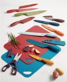 Tools of the Trade 22-Pc. Cutlery Set