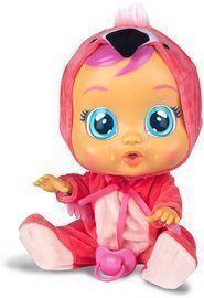 Cry Baby Fancy Flamingo Doll