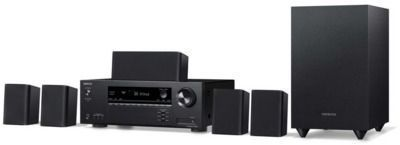 Onkyo HT-S3910 5.1-Channel Home Theater System