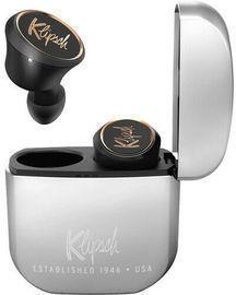 Klipsch T5 True Wireless In-Ear Earphones (Certified Refurb)