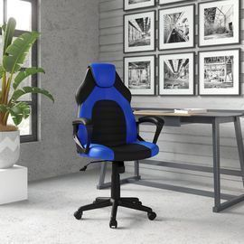 Lifestyle Solutions Omaha Gaming Office Chair
