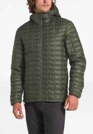 Men's Thermoball Eco Hoodie Jacket