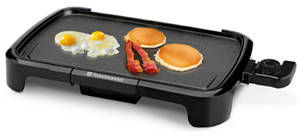 Toastmaster 10 x 16 Griddle