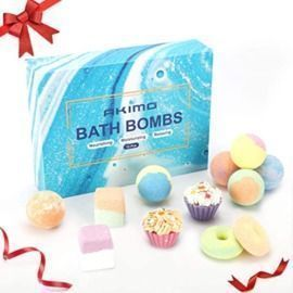 Bath Bombs - 12pk