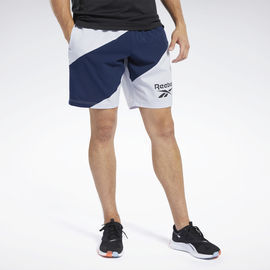 Men's Workout Ready Graphic Shorts