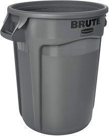 Rubbermaid Brute 32-Gallon Trash / Recycling Bin