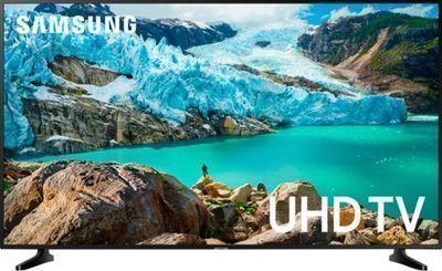Samsung 43 Class 6 Series LED 4K UHD Smart Tizen TV