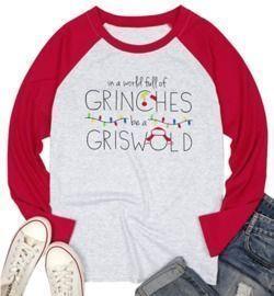 Merry Christmas Baseball T Shirt