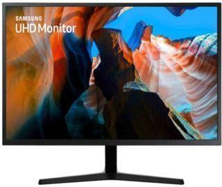 Samsung 32 UJ590 4K UHD Monitor