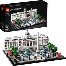 Lego Architecture Trafalgar Square Building Kit