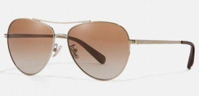 Ryan Jeweled Pilot Sunglasses