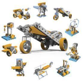 Discovery Mindblown Electricity Construction STEM Set