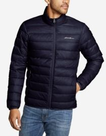 Eddie Bauer CirrusLite Men's Down Jacket (5 Colors)