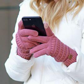CC Touchscreen Gloves