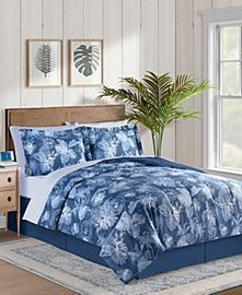 8-Piece Bed in a Bag Bedding Sets