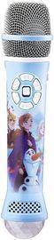 eKids Disney Frozen 2 Bluetooth Karaoke Microphone