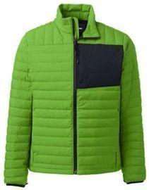 Men's Packable 800 Down Jacket