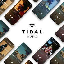 Tidal Premium Music Service - 3-Month Subscription
