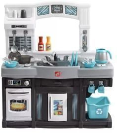 Step2 Modern Cook Play Kitchen Set + $15 Kohls Cash